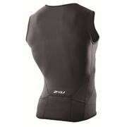 2XU G:2 Compression Triathlon Singlet - Men's