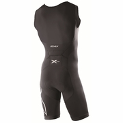 2XU G:2 Compression Triathlon Suit - Men's