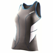 2XU G:2 Long Distance Triathlon Singlet - Women's