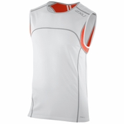 2XU Gym Running Singlet - Men's
