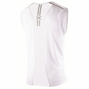 2XU Gym Sleeveless Running Top - Men's