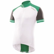 2XU Perform Short Sleeve Cycling Jersey - Men's