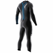 2XU R:1 Race Fullsleeve Triathlon Wetsuit - Men's - Refurbished - Size ST