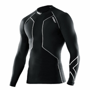 2XU Recovery Long Sleeve Compression Top - Men's
