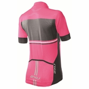 2XU Sub Short Sleeve Cycling Jersey - Women's