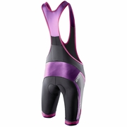 2XU Sublimated Cycling Bib Short - Women's