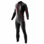 2XU T:3 Team Fullsleeve Triathlon Wetsuit - Men's