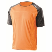 2XU Tech Speed X Short Sleeve Running Top - Men's