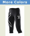 2XU Thermal 3/4 Compression Tight - Women's