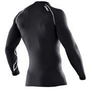 2XU Thermal Long Sleeve Compression Top - Men's