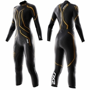 2XU X:2 Project X Fullsleeve Triathlon Wetsuit - Women's