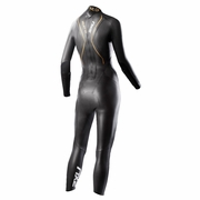 2XU X:3 Project X Fullsleeve Triathlon Wetsuit - Women's