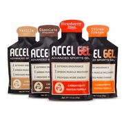 Accelerade Accel Gel - 24 Pack