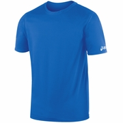 Asics Circuit-7 Short Sleeve Workout Shirt - Men's