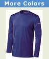 Asics Core Long Sleeve Running Top - Men's
