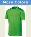 Asics Core Short Sleeve Running Top - Men's