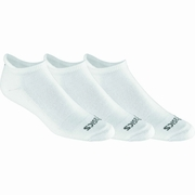 Asics Cushion Low Cut 3-Pack Running Sock