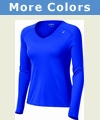 Asics Favorite Long Sleeve Running Top - Women's