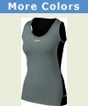 Asics Fuji Sleeveless Running Top - Women's