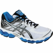 Asics GEL-Cumulus 15 Road Running Shoe - Men's - 2E Width
