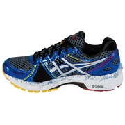 Asics GEL-Kayano 19 Road Running Shoe - Men's - D Width