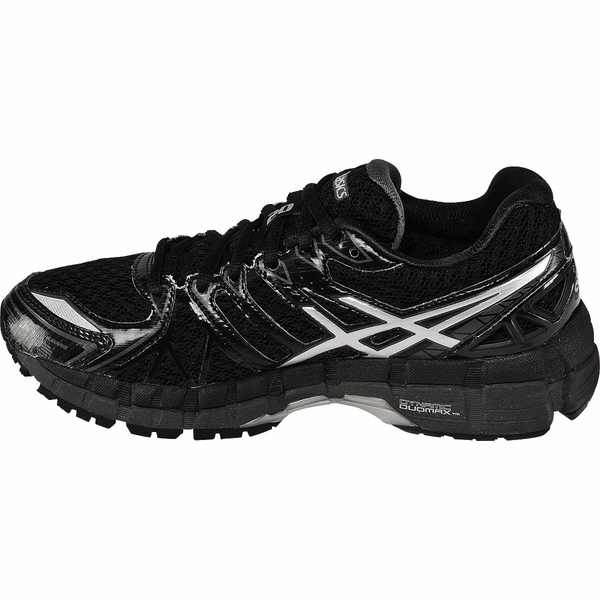 asics gel-kayano 20 road running shoes - womens