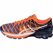 Asics GEL-Kinsei 5 Road Running Shoe - Men's - D Width