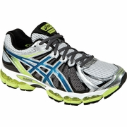 Asics GEL-Nimbus 15 Road Running Shoe - Men's - D Width