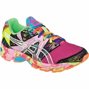 Asics GEL-Noosa Tri 8 GS Triathlon Running Shoe - Kid's - D Width