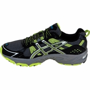 Asics GEL-Venture 4 Trail Running Shoe - Men's - D Width