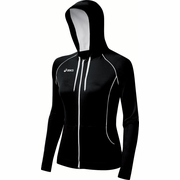 Asics Junior Alana Warm Up Jacket - Girl's