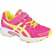 Asics PRE-Excite PS Road Running Shoe - Kid's - D Width