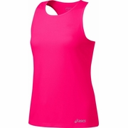 Asics Ready-Set Running Singlet - Women's