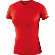 Asics Short Sleeve Compression Top - Women's