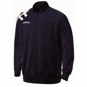 Asics Stripe Warm Up Jacket - Men's