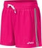 "Asics Team 4"" Mesh Workout Short - Women's"