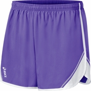 Asics Team Split Workout Short - Women's