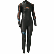 Blue Seventy Sprint Fullsleeve Triathlon Wetsuit - Women's