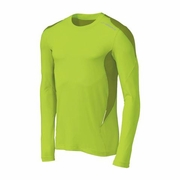 Brooks Equilibrium Long Sleeve Running Top - Men's