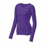 Brooks Equilibrium Long Sleeve Running Top - Women's