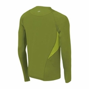 Brooks Equilibrium Thermal Long Sleeve Running Top - Men's