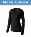 Brooks Essential V-Neck Long Sleeve Running Top - Women's