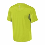 Brooks HVAC Synergy Short Sleeve Running Top - Men's