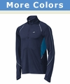 Brooks Infiniti 1/2 Zip Long Sleeve Running Top - Men's