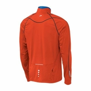 Brooks Infiniti Hybrid Wind Running Top - Men's