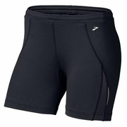 Brooks Infiniti Short Running Tight - Women's