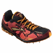 Brooks Mach 13 Cross Country Spike - Men's - D Width