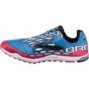 Brooks Mach 14 Spikeless Cross Country Shoe - Women's - B Width