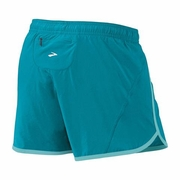 Brooks Pacer II Running Short - Women's