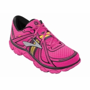 Brooks Pure Flow Running Shoe - Girl's - D Width